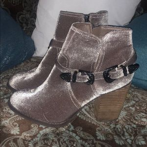 Not Rated Ankle boots New
